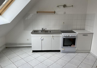 Renting Apartment 2 rooms 42m² Guyancourt (78280) - Photo 1