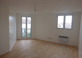 Renting Apartment 2 rooms 50m² Voisins-le-Bretonneux (78960) - Photo 1