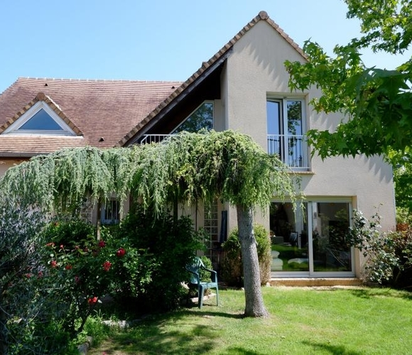 Sale House 7 rooms 180m² Magny les hameaux - photo