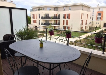 Sale Apartment 3 rooms 55m² Voisins-le-Bretonneux (78960) - photo