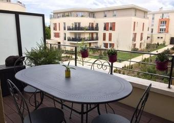 Vente Appartement 3 pièces 55m² Voisins-le-Bretonneux (78960) - photo