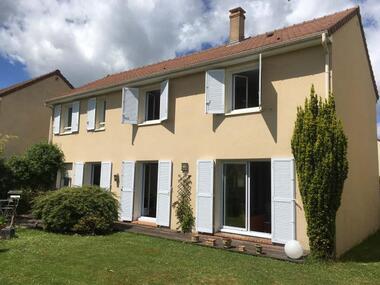 Vente Maison 6 pièces 150m² Voisins-le-Bretonneux (78960) - photo