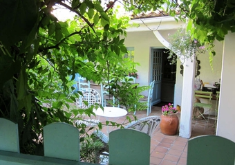Sale House 6 rooms 130m² Talmont-sur-Gironde (17120) - Photo 1