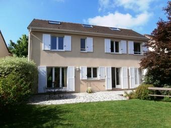 Vente Maison 7 pièces 173m² Voisins-le-Bretonneux (78960) - photo