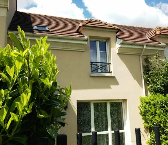 Renting House 4 rooms 82m² Magny-les-Hameaux (78114) - photo