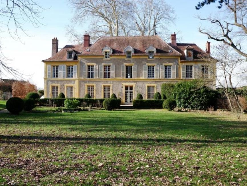 Vente Maison 12 pièces 430m² Voisins le bretonneux - photo