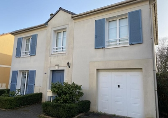 Sale House 6 rooms 138m² Voisins le bretonneux - Photo 1