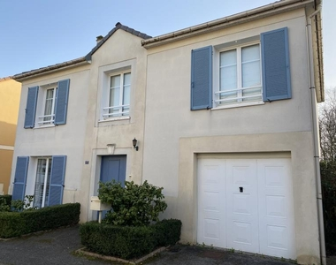 Sale House 6 rooms 138m² Voisins le bretonneux - photo