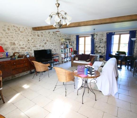 Vente Maison 6 pièces 160m² Saint lambert - photo