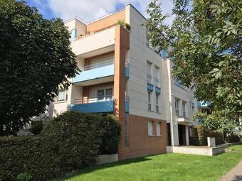 Vente Appartement 3 pièces 66m² Montigny-le-Bretonneux (78180) - photo