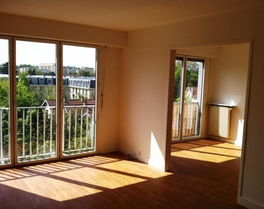 Sale Apartment 4 rooms 86m² Versailles - photo