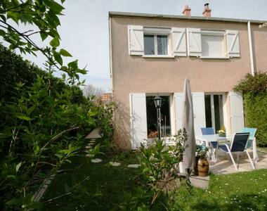 Sale House 4 rooms 84m² Voisins-le-Bretonneux (78960) - photo