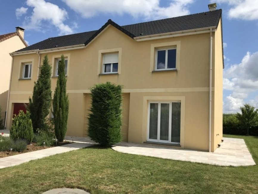 Renting House 8 rooms 162m² Toussus-le-Noble (78117) - photo