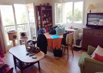 Renting Apartment 2 rooms 44m² Voisins-le-Bretonneux (78960) - Photo 1