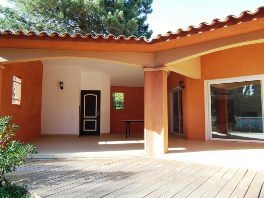 Sale House 6 rooms 160m² Porto vecchio - photo