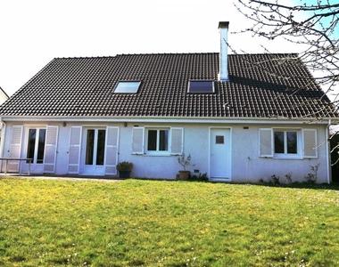 Vente Maison 7 pièces 176m² Voisins le bretonneux - photo