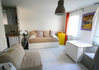 Sale Apartment 1 room 27m² Voisins-le-Bretonneux (78960) - Photo 1
