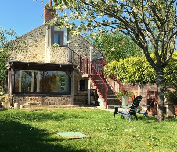 Sale House 5 rooms 90m² Magny-les-Hameaux (78114) - photo
