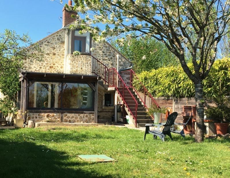 Vente Maison 5 pièces 90m² Magny-les-Hameaux (78114) - photo