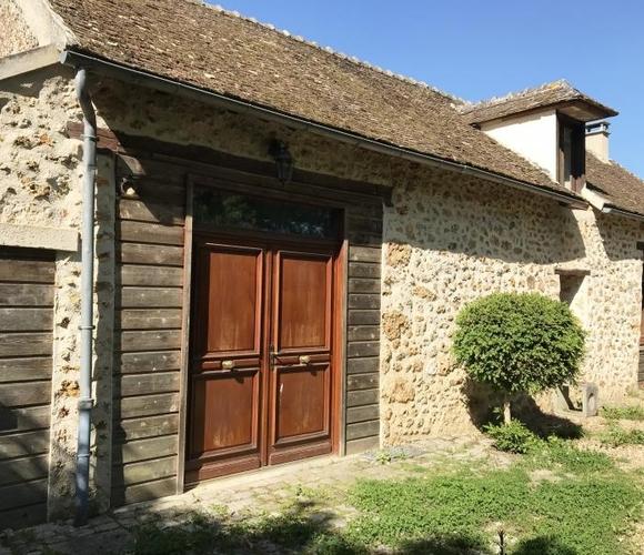 Vente Maison 6 pièces 200m² Magny les hameaux - photo