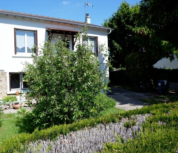 Sale House 5 rooms 110m² Magny les hameaux - photo