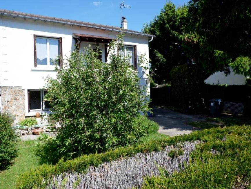 Vente Maison 5 pièces 110m² Magny les hameaux - photo