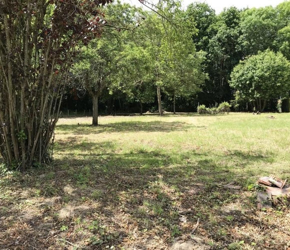 Sale Land 1 029m² Magny les hameaux - photo