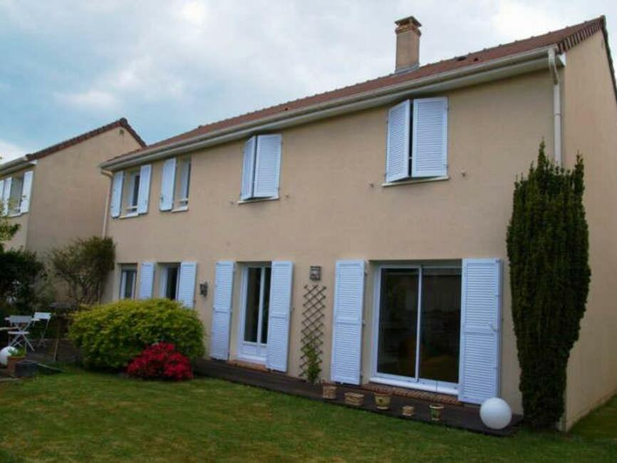 Vente maison 6 pi ces voisins le bretonneux 78960 257759 for Vente maison individuelle montigny le bretonneux