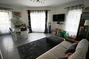 Vente Appartement 2 pièces 50m² Voisins-le-Bretonneux (78960) - photo