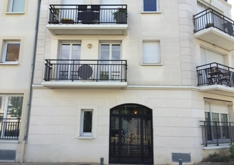 Renting Apartment 2 rooms 52m² Montigny-le-Bretonneux (78180) - Photo 1