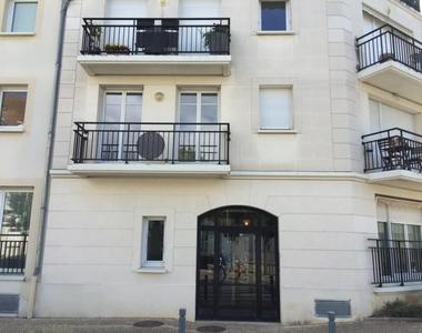 Location Appartement 2 pièces 52m² Montigny-le-Bretonneux (78180) - photo