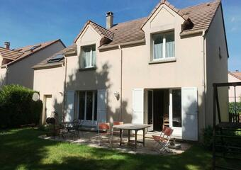 Sale House 7 rooms 135m² Voisins-le-Bretonneux (78960) - photo