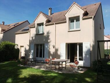 Vente Maison 7 pièces 135m² Voisins-le-Bretonneux (78960) - photo