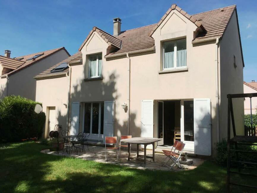 Vente maison 7 pi ces voisins le bretonneux 78960 268787 for Vente maison individuelle montigny le bretonneux