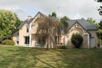 Sale House 5 rooms 152m² Saint-André-des-Eaux (44117) - photo