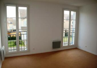Location Appartement 1 pièce 25m² Toussus-le-Noble (78117) - photo