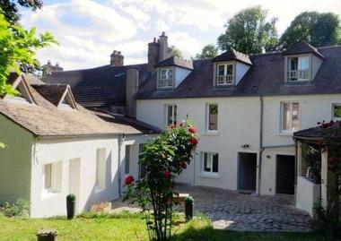 Sale House 6 rooms 130m² Dampierre-en-Yvelines (78720) - photo