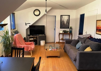 Renting Apartment 3 rooms 61m² Saint-Lambert (78470) - Photo 1