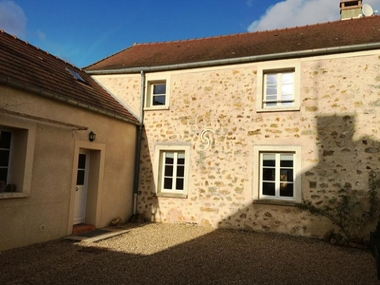 Location Maison 7 pièces 200m² Saint-Lambert (78470) - photo