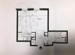 Renting Apartment 1 room 27m² Voisins-le-Bretonneux (78960) - Photo 2