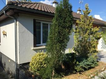 Vente Maison 4 pièces 76m² Saint-Rémy-lès-Chevreuse (78470) - Photo 1