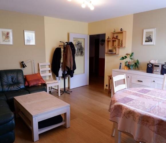 Vente Appartement 5 pièces 85m² Magny les hameaux - photo