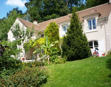 Sale House 7 rooms 300m² Chevreuse (78460) - photo