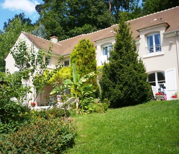 Sale House 7 rooms 300m² Chevreuse - photo