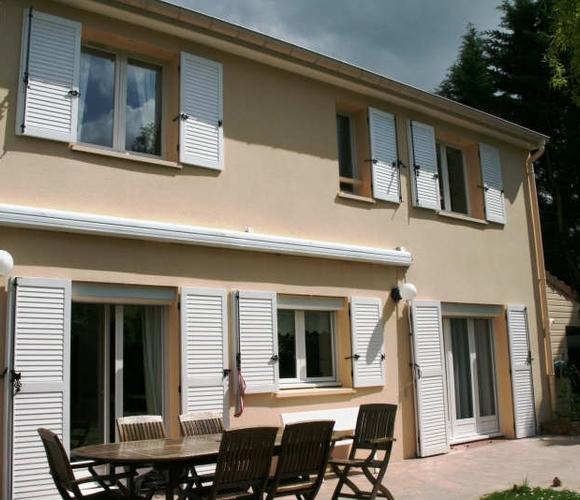 Renting House 6 rooms 160m² Voisins-le-Bretonneux (78960) - photo