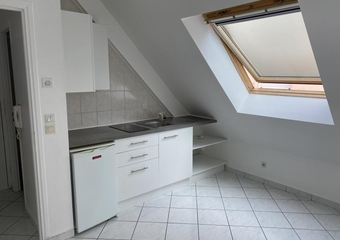 Renting Apartment 1 room 19m² Guyancourt (78280) - Photo 1