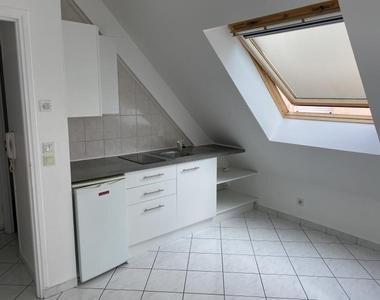 Renting Apartment 1 room 19m² Guyancourt (78280) - photo