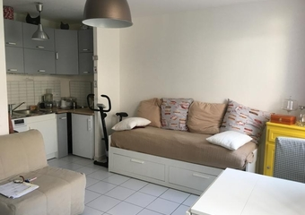 Sale Apartment 1 room 27m² Voisins-le-Bretonneux (78960) - photo