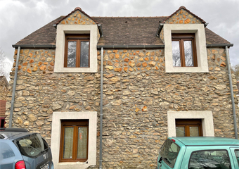 Vente Maison 5 pièces 115m² MORSANG SUR SEINE - Photo 1