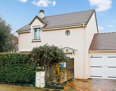 Vente Maison 4 pièces 84m² LIEUSAINT - photo